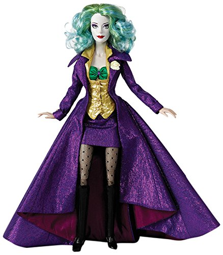 Madame Alexander Fashion Squad The Joker Doll, 16