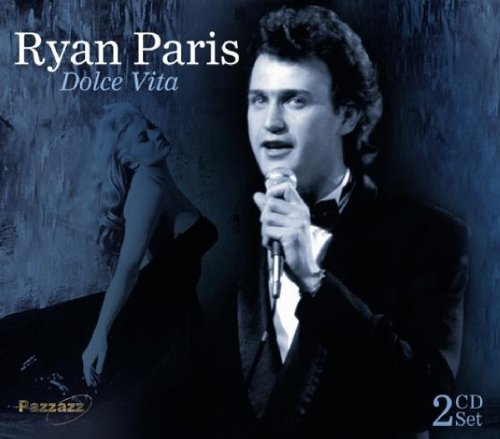 Ryan Paris - Disco 80s - Zortam Music