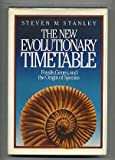 The New Evolutionary Timetable, Steven M. Stanley, 0465050131