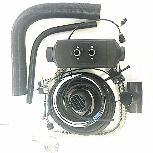 New Diesel Air Parking Heater 24V 2KW Parking Heater Products Diesel Heater with mini- controller