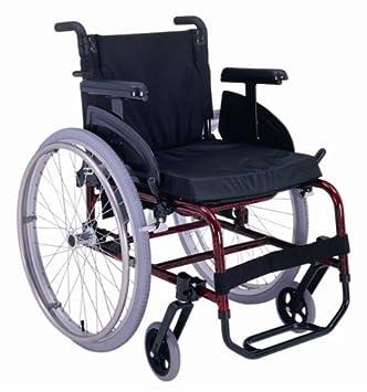 Amazon.com: Manual Sillas de ruedas: Ultra Ligero Manual ...