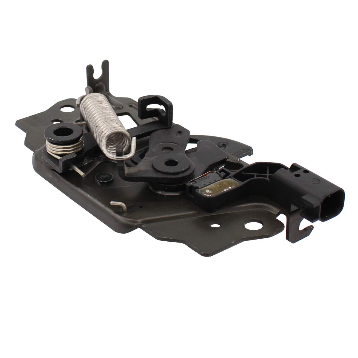 Hood Latch Assembly For Ford Focus Escape Lincoln MKC 2012 2013 2014 2015 2016 2017 2018
