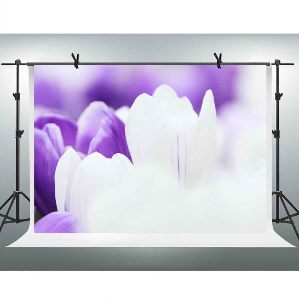 FHバックドロップ7 x 5ft美しい花写真背景写真スタジオ小道具fh388   B07CBTKCCS