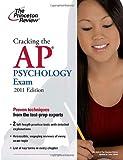 Princeton AP Psychology Test Book