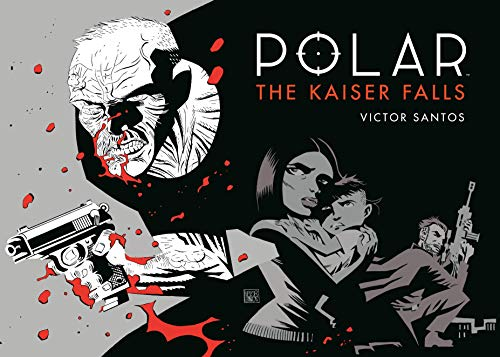 Pdf Graphic Novels Polar Volume 4: The Kaiser Falls