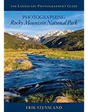 Photographing Rocky Mountain National Park