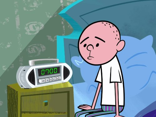Karl's Day (Karl Pilkington A Day In The Life)
