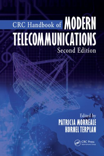 Telephone Support Systems - CRC Handbook of Modern Telecommunications, Second Edition