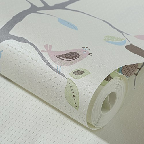 warm-bedroom-princess-room-wallpaper-kids-room-wallpaperb