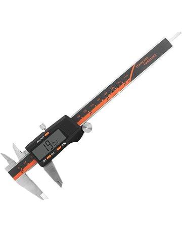 BGS Digital Messschieber Schieblehre Schublehre Schiebelehre 0-150 mm messen