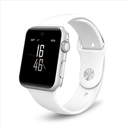 LCDIEB Reloj Deportivo Smart Watch Bluetooth IPS Pantalla ...