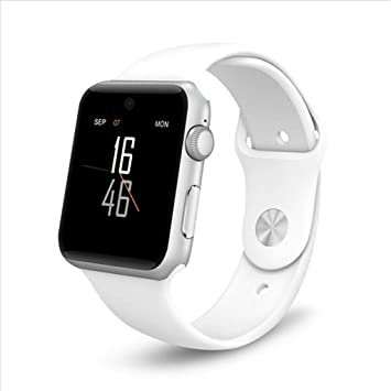 IHCIAIX Reloj Inteligente Nuevo Bluetooth Smart Watch Screen ...