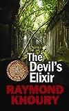 The Devil's Elixir (Center Point Platinum Fiction (Large Print))