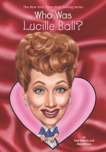 Who Was Lucille Ball? - Lucille Ball Biography