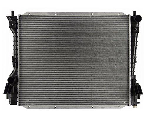 07 Mustang V6 (RADIATOR FOR FORD FITS MUSTANG 3.7 3.9 4.0 4.6 5.0 V6 6CYL V8 8CYL 2789)