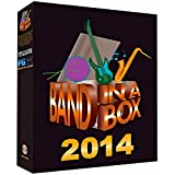 PG Music Band-In-A-Box Pro 2014 Windows DVD-ROM