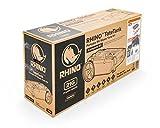 Camco Rhino Heavy Duty 21 Gallon Portable Waste