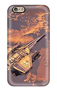Theodore J. Smith's Shop Snap On Case Cover Skin For Iphone 6(destiny)