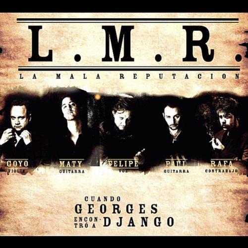 Cuando Georges Encontró a Django (feat. Felipe del Cuvillo, Paul Laborda, Matías