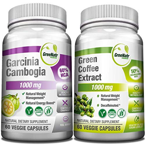 Garcinia Cambogia And Green