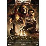 The Colour of Magic ( Terry Pratchett's The Colour of Magic ) ( The Color of Magic )