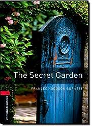 Oxford Bookworms Library: 8. Schuljahr, Stufe 2 - The Secret Garden: Reader (Oxford Bookworms ELT)