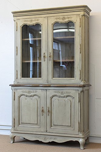 Amazon Com Laurel Crown French Country Hutch China Cabinets