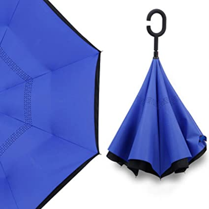 Inicio Paraguas Invertido de Doble Capa Paraguas Invertido ...