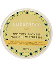 Substance Nappy Rash Ointment