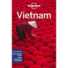 Lonely Planet Vietnam 14th Ed.