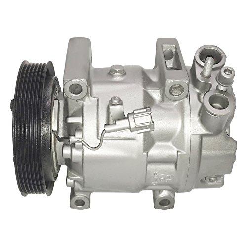 Nissan Maxima Ac Compressor - 2