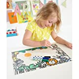 Colour And Drawing Mat by Early Learning Centre