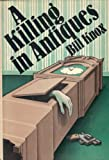 img - for A Killing in Antiques book / textbook / text book