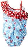 Flap Happy Baby Girls' Lanikai Asymmetrical