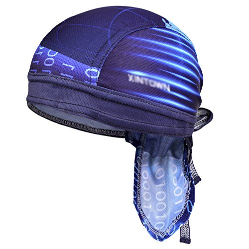 Vbiger Wicking Beanie Adjustable Cycling product image