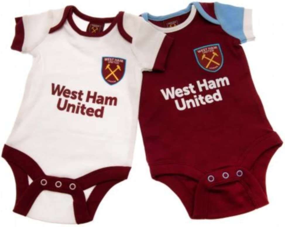 Colchester Hashtag #1 Number One Football Fan Baby Grow Vest Boy Girl Gift Short Sleeve Baby Grow Romper