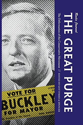 Book cover from The Great Erasure by Richard Spencer