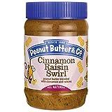 Peanut Butter & Co. White Chocolate Wonderful Peanut Butter, 16 oz