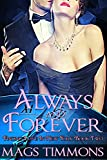 Aways and Forever (Finding Love In New York Book 2)