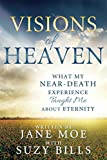 #3: Visions of Heaven: What My Near-death Experience Taught Me About Eternity