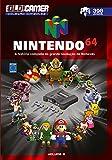 capa de Dossiê Old!Gamer. Nintendo 64: Volume 9