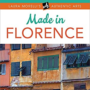 Made in Florence Audiobook