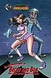 Zombies vs. Cheerleaders Misadventures of Becky & Bob #1 Comic Book - Moonstone