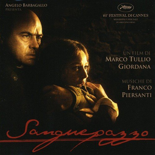Sanguepazzo (Original Soundtrack) -