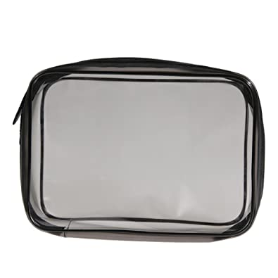 Amazon.com: Gowind7 Bolsa de cosméticos de plástico ...