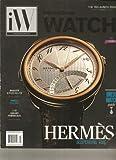 International Watch Magazine (The Relaunch Issue, January 2012)