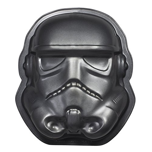 getDigital Star Wars Baking Tray : -