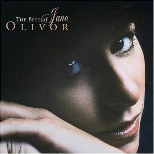 Best of Jane Olivor by Jane Olivor (Jane Olivor The Best Of Jane Olivor)