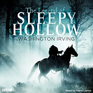 The Legend of Sleepy Hollow Hörbuch