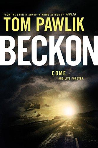 Beckon by [Pawlik, Tom]
